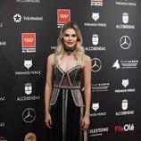 Amaia Salamanca en los Premios Feroz 2020