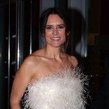 Eva Santolaria posa en los Premios Feroz 2020