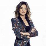 Sandra Barneda, presentadora de 'El debate de las tentaciones'