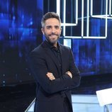 Roberto Leal en la Gala 1 de 'OT 2020'
