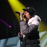 Danny Ocean, artista invitado de la Gala 1 de 'OT 2020'