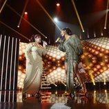 """Ariadna y Nia cantan """"Good as hell"""" en la Gala 1 de 'OT 2020'"""