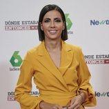 Ana Pastor, presentadora de 'Dónde estabas entonces' en laSexta