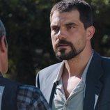 Furancho en el 2x01 de 'Vivir sin permiso'