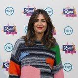 Nuria Roca, protagonista de 'Road Trip' en TNT