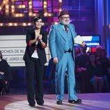 Elena S. Sánchez y Pablo Carbonell celebran los Premios Goya en 'Sánchez y Carbonell'