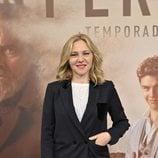 Pilar Castro es Chon en la temporada final de 'Vivir sin permiso'