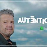 Cartel promocional de 'Auténticos' con Alberto Chicote