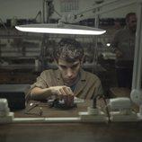 José Manuel es uno de los participantes de 'Auténticos'