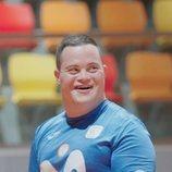 Roberto es uno de los participantes de 'Auténticos'