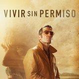 Luis Zahera es Ferro en la segunda temporada de 'Vivir sin permiso'