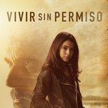 Claudia Traisac repite como Lara en 'Vivir sin permiso 2'
