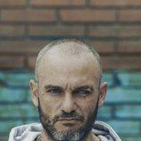 Cruz (Juan Messier) el antagonista de 'Perdida'