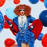 Crystal Methyd, concursante de 'RuPaul's Drag Race 12'