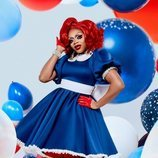 Heidi N Closet, concursante de 'RuPaul's Drag Race 12'