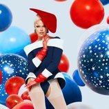 Nicky Doll, concursante de 'RuPaul's Drag Race 12'