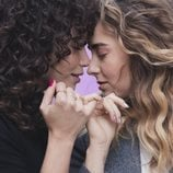 Carol Rovira y Paula Usero protagonizan '#Luimelia' en Atresplayer Premium