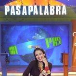 Silvia Jato, presentadora de 'Pasapalabra' en Antena 3