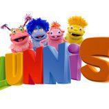 Logo de Los Lunnis