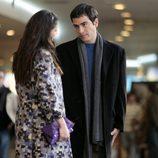 Alejandro Tous y Miriam Hernández en 'Cuestión de sexo'