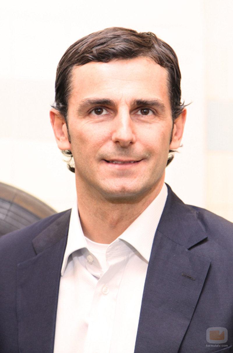 Pedro Martínez de la Rosa, comentarista de laSexta - 7587