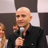 Antonio Lobato conducirá la Fórmula 1 en laSexta