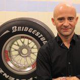 Antonio Lobato es el encargado de presentar la Fórmula 1 en laSexta