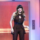 Rocío Madrid como Aitana en la Gala 3 de 'Tu cara me suena 8'