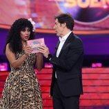 Cristina Ramos gana la Gala 3 de 'Tu cara me suena 8'