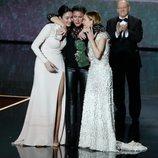 Las tres hijas de Pepa Flores Marisol, en los Premios Goya 2020