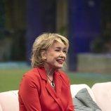 Mila Ximénez visita la casa en la Gala 3 de 'El tiempo del descuento'