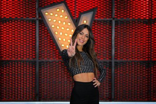 Tini, asesora de Alejandro Sanz en 'La Voz 2020'
