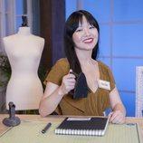 Xiaona, aprendiz de 'Maestros de la costura 3'