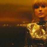 Taylor Swift en un fotograma de 'Miss Americana'