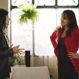 Inés se encuentra con Catalina en el capítulo 20x15 de 'Cuéntame cómo pasó'