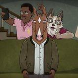 BoJack, harto de todo en la temporada final de 'BoJack Horseman'
