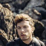 """Blas Cantó en el videoclip de """"Universo"""" de Eurovisión 2020"""