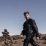 """Blas Cantó en el rodaje del videoclip de """"Universo"""" de Eurovisión 2020"""