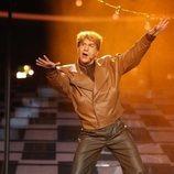Mario Vaquerizo imita a Iván en la Gala 4 de 'Tu cara me suena 8'