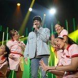 """Flavio canta """"Shotgun"""" en la Gala 3 de 'OT 2020'"""