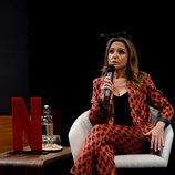 Teresa Fernández-Valdés, productora ejecutiva de 'Las chicas del cable'