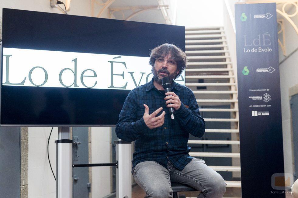 Jordi Évole presenta 'Lo de Évole', su proyecto tras 'Salvados'