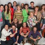 El reparto de 'A tortas con la vida', la comedia vecinal de Antena 3