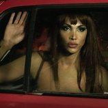 Daniela Santiago es Cristina Ortiz en 'Veneno'