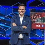 Ion Aramendi presenta 'El cazador'