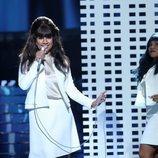 Belinda Washington es The Ronettes en la Gala 5 de 'Tu cara me suena 8'