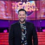 Carlos Latre en la Gala 5 de 'Tu cara me suena 8'