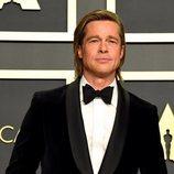 Brad Pitt, ganador del Oscar 2020 a Mejor Actor de Reparto