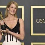 Laura Dern, ganadora del Oscar 2020 a Mejor Actriz de Reparto