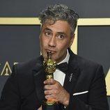 Taika Waititi, ganador del Oscar 2020 a Mejor Guion Adaptado